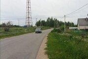 Участок 24 сотки Приозерский район, Газ, Водопровод, Река - Фото 1
