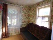 Продаются две комнаты с ок, ул. Ключевского, Купить комнату в квартире Пензы недорого, ID объекта - 700769744 - Фото 5