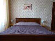 1 400 руб., Квартира на мещере, Квартиры посуточно в Нижнем Новгороде, ID объекта - 313947272 - Фото 9