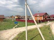Земельный участок 42 км по Новорязанскому ш, около г. Раменское - Фото 2