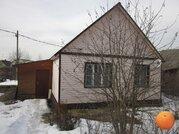 Продается дом, Щелковское шоссе, 88 км от МКАД - Фото 1