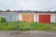 Купить гараж, ул. Абашева - Фото 1