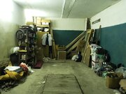 Сдаю гараж 21,6 кв.м. в ГСК №16 на Тимирязева