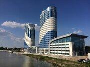 2-ух к. кв. с панорамным видом на Кубань - Фото 1