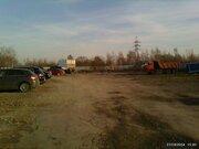 Пром. участок 75 сот в Щербинке со строениями - Фото 1