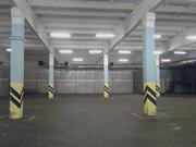 Сдам теплый, чистый склад 1650м2, 1эт, рядом с КАД - Фото 1