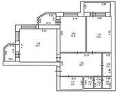 Уфа, помещение под офис 73 кв.м, ул. Цюрупы, 76 - Фото 2