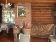Бревенчатый дом 85 м2 с камином 40 км. от МКАД. На уч-ке новая Баня - Фото 2