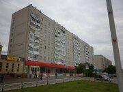 Продажа двухкомнатной квартиры на Московской улице, 8 в Сарове