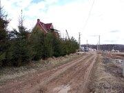 Продажа участка в Бужарово Истра - Фото 4