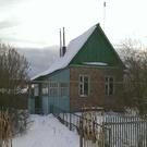 Жилой дом 70 м.кв. на участке 20 сот. в с. Тимошкино Рязанской области - Фото 1