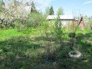 Продается земельный участок с постройками, Ленинградское шоссе, 54 км - Фото 2