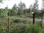 Продается земельный участок г.Домодедово, ул. Сигнал-Немцово - Фото 4