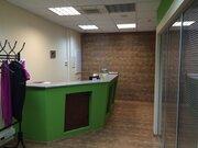 Аренда офиса, м. Павелецкая, 1-й Дербеневский переулок - Фото 2
