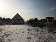 Участок 12 соток ул. Славянская, город Можайск, - Фото 5