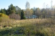 Продаётся участок возле леса и пруда - Фото 2
