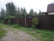 Участок 15с ПМЖ в Горшково, свет, газ, вода, инфраструктура, 55 км - Фото 5