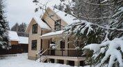 Дом в сосновом лесу вблизи озера Плещеево - Фото 3