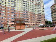Г.Пушкино мкр.Серебрянка д.46 квартира 1-комнатная - Фото 3