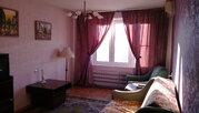 Продается 1-комнатная квартира, Москва, ул. Кировоградская, д.28 к3 - Фото 4