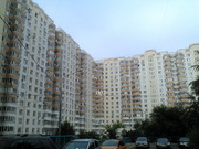 1-комнатная квартира ул. Белореченская, д. 6 - Фото 1
