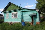 Дом в селе Ильинский Погост Орехово-Зуевского района - Фото 4
