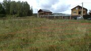 Участок 12 соток в деревне Башкардово 89 км от МКАД - Фото 2