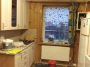 Жилой дом 240 м2, 25 соток, 8 км от Солнечногорска - Фото 2