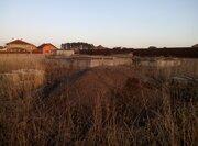 Продаётся земельный участок с фундаментом 12*12 в д. Покров Чеховского - Фото 3