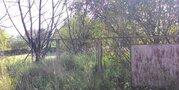 Участок 12 сот. (ИЖС) 30 км от МКАД (го Домодедово) - Фото 2