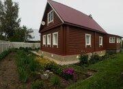 Дом в Шаховском районе в с. Середа - Фото 1