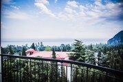 Продается 3 комн. квартира (120 м2) в пгт. Партенит - Фото 4