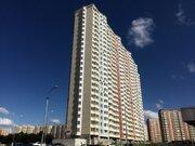 Отличная новая квартира в Некрасовке - Фото 1