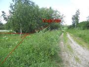 Продам участок в д.Угорная Слобода Коломенского района - Фото 2