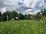 7,5 соток пос. Мещерское Чеховский р-н, 35 км от МКАД - Фото 3