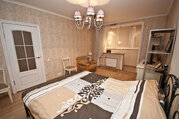 1 комнатная квартира на Алексеевской в доме серии П-44т с евроремонтом - Фото 3