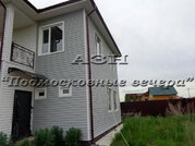 Киевское ш. 110 км от МКАД, Жуков, Коттедж 140 кв. м - Фото 3