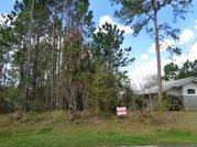 Продается земельный участок в г. Палм Кост, Флорида США - Фото 5