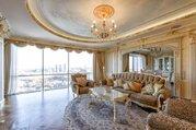 Продажа элитной квартиры 246,7 кв.м в ЖК Кутузовская Ривьера - Фото 2