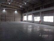 Аренда склада, Нижний Новгород, м. Пролетарская, Ул. Монастырка