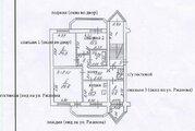 Продам 4-х комнатную квартиру в м/не Солнечный - Фото 2
