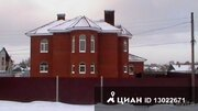 Продаюкоттедж, Нижний Новгород, м. Бурнаковская