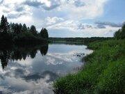 Участок в дер. Дубровская - Фото 5