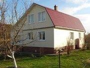 Дом с баней в деревне Власьево - Фото 2
