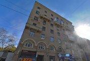 Продается замечательная просторная 2-х комн. кв-ра в кирпичном доме - Фото 1