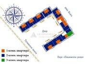 """2-комн. квартира в сданном доме. ЖК """"Павловский - Фото 2"""