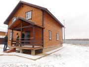 Дом в современном поселке рядом с Боровском Подмосковье Киевское Минск - Фото 1