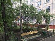 Продается квартира Москва, Братская ул. - Фото 1