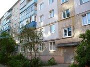 Продается 3-комн.квартира по ул.Карла Маркса д.6.Этаж 2/5 - Фото 1