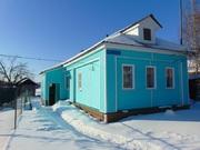 Крепкий деревенский дом в д.Федоровское - 88 км Щелковское шоссе - Фото 1